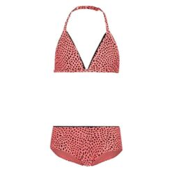 shiwi-bikini-animal light coral