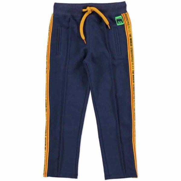 funkyxs-sport pants navy
