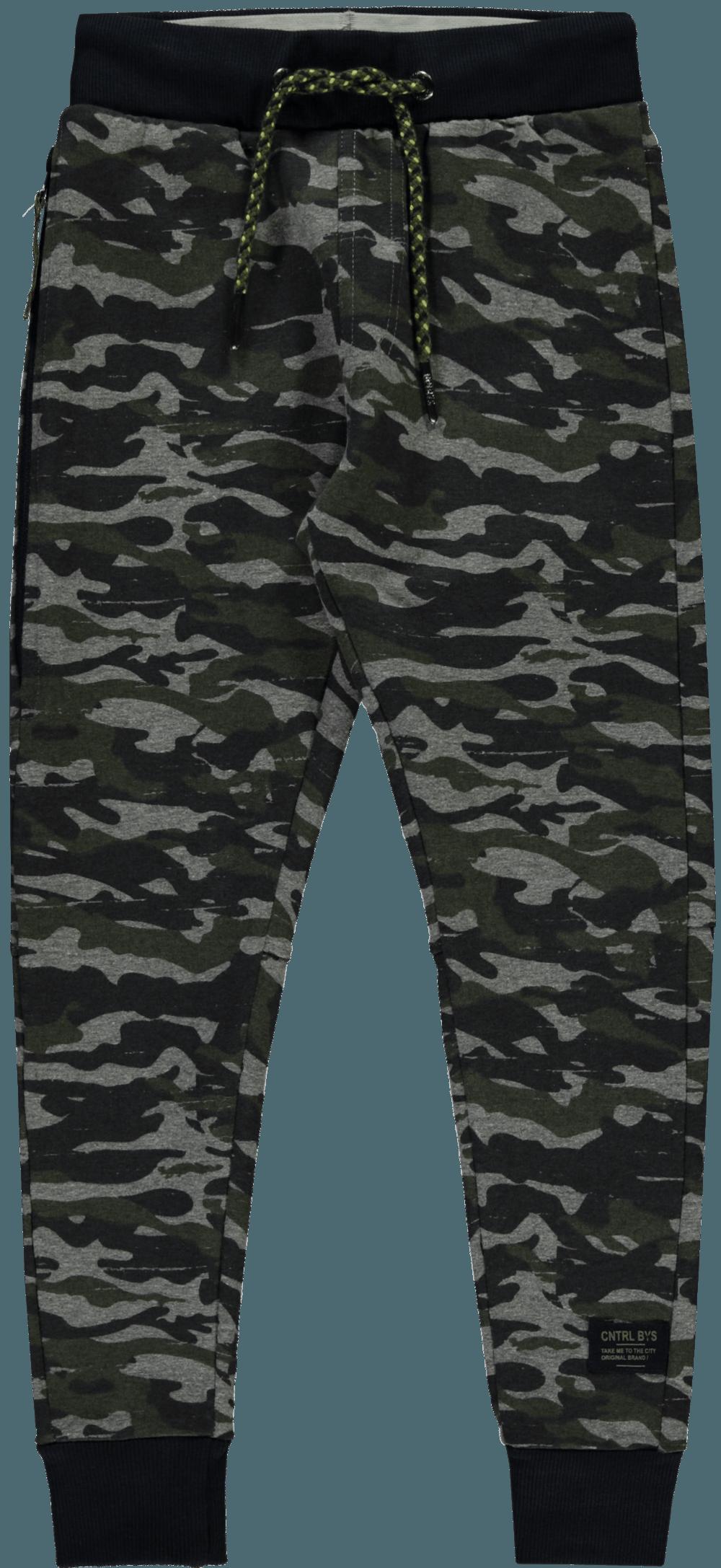 Quapi trousers Turias
