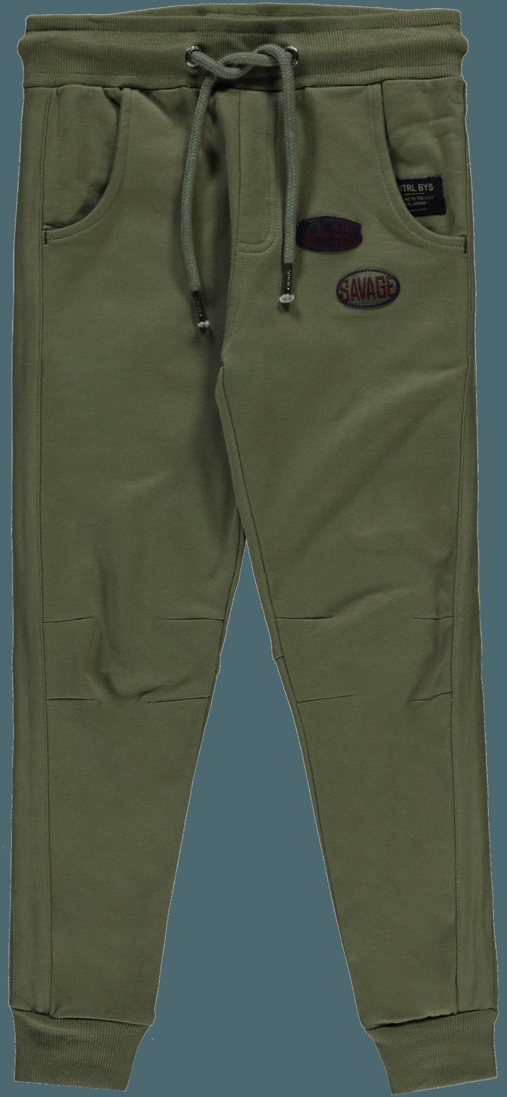 Quapi trousers Tyano