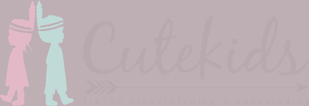 Cutekids – kinderkleding online kopen