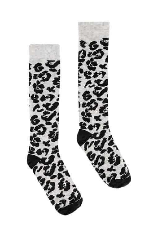 Quapi socks April leopard