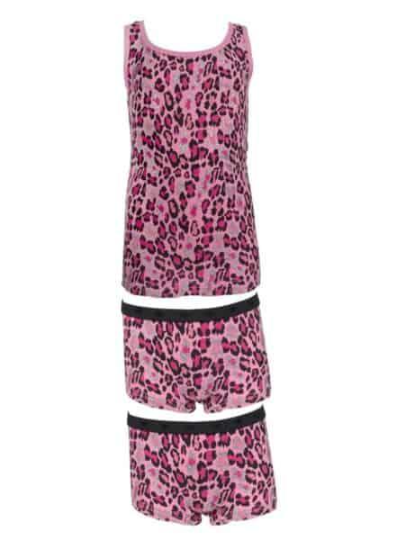 animal-girls-set pink