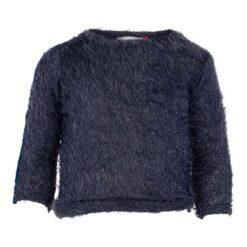 Kiezeltje pullover dark blue