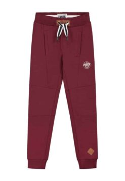 Skurk pants Bodo dark red