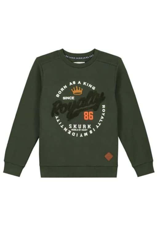 Skurk sweater Salton