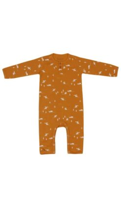 Kids-Up jumpsuit oker