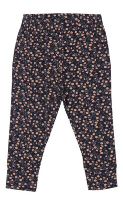 Kids-Up legging flower blue