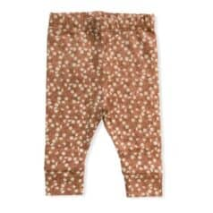 Kids up legging flower