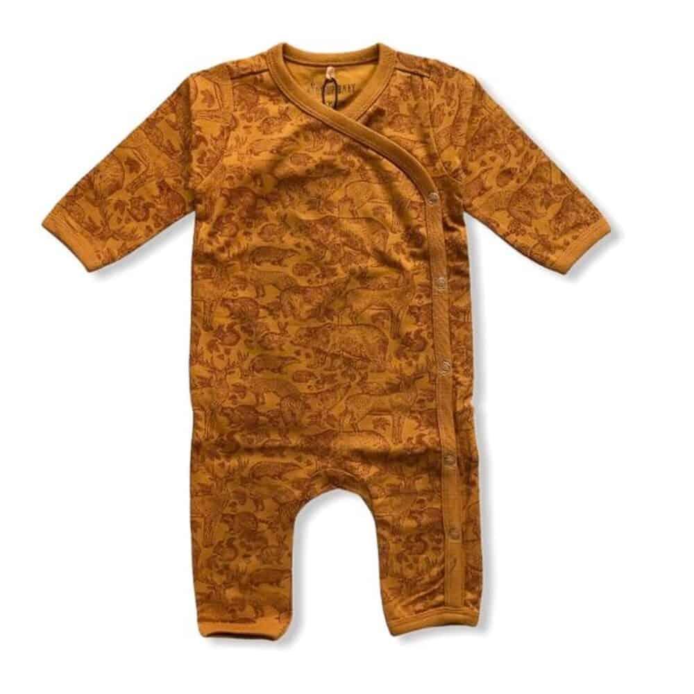 Kids up jumpsuit