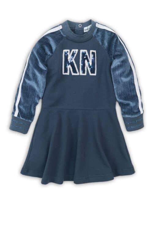Koko Noko dress navy
