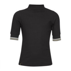 Kiestone shirt Black