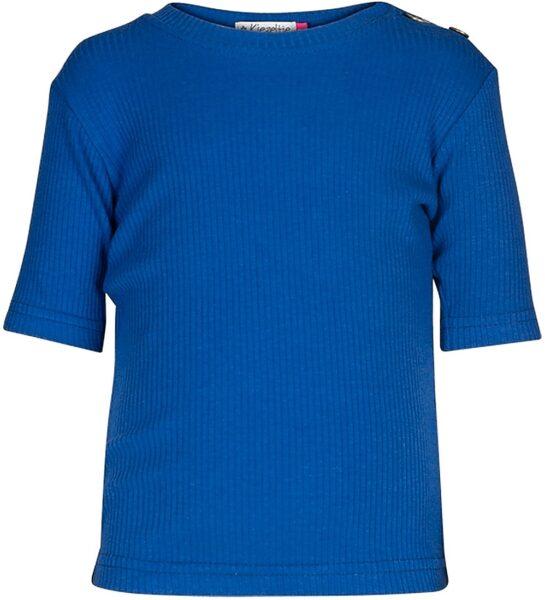 Kiezeltje shirt kingsblue