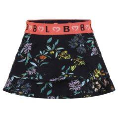 Beebielove skirt bloemen