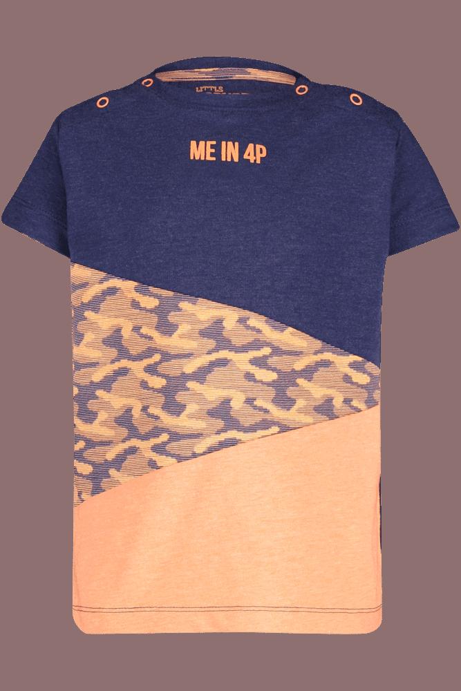 4President shirt augustin