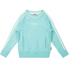 Vinrose sweater Aruba blue