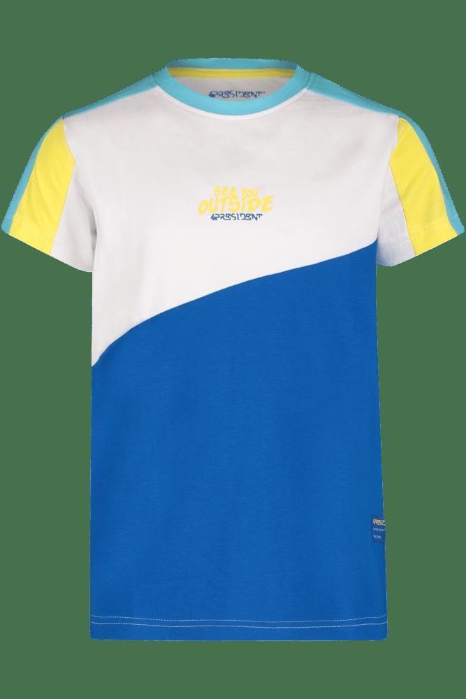 4president shirt Kai