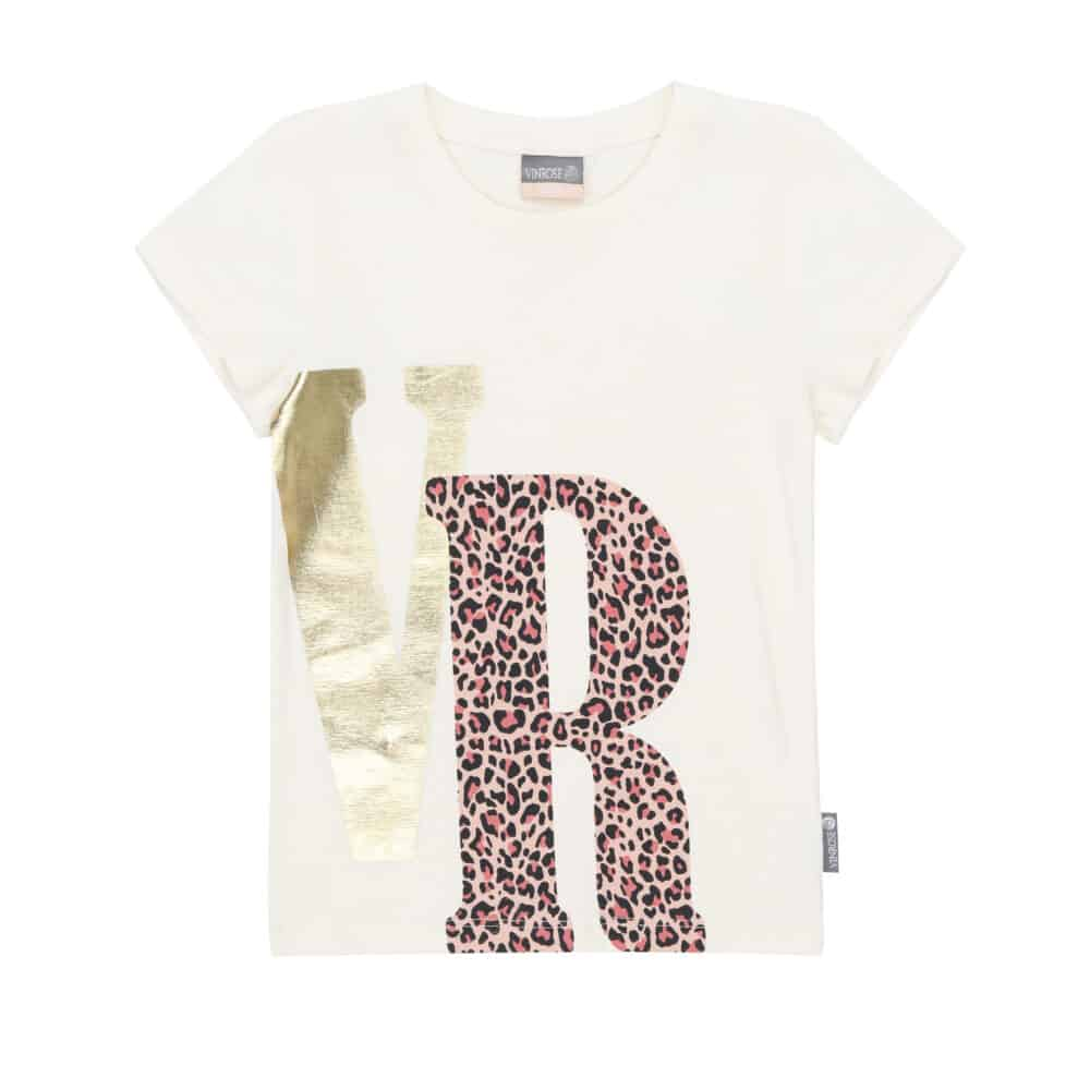Vinrose shirt Snow White print