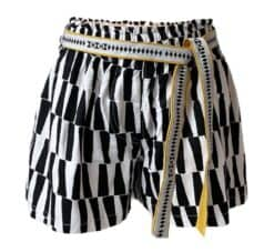 Topitm short Zabel