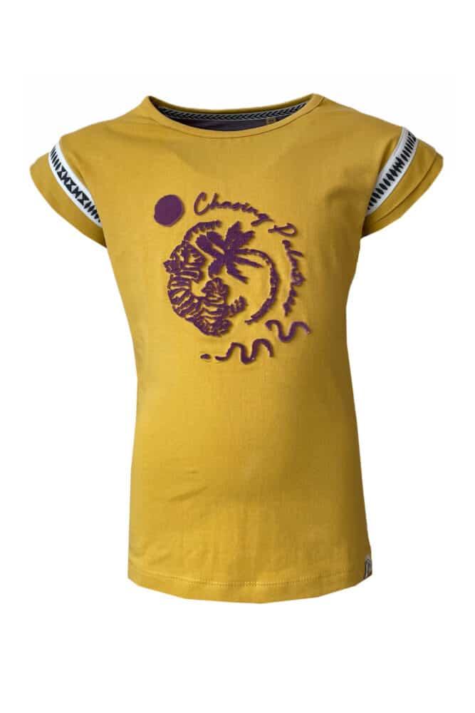 Topitm shirt Zinzi Sand