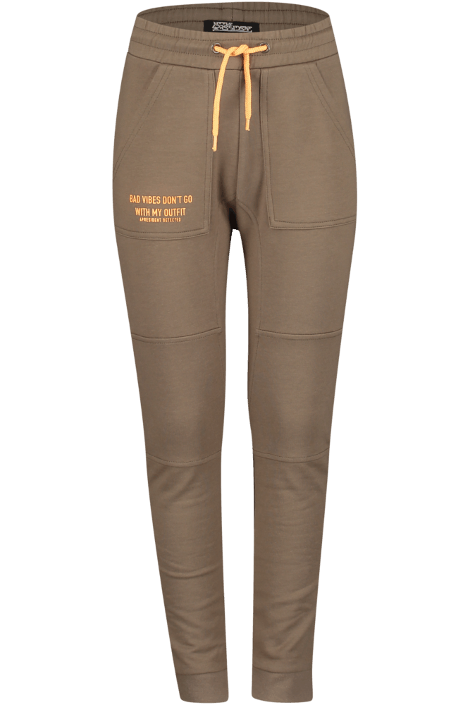 4President pants Ned Army green