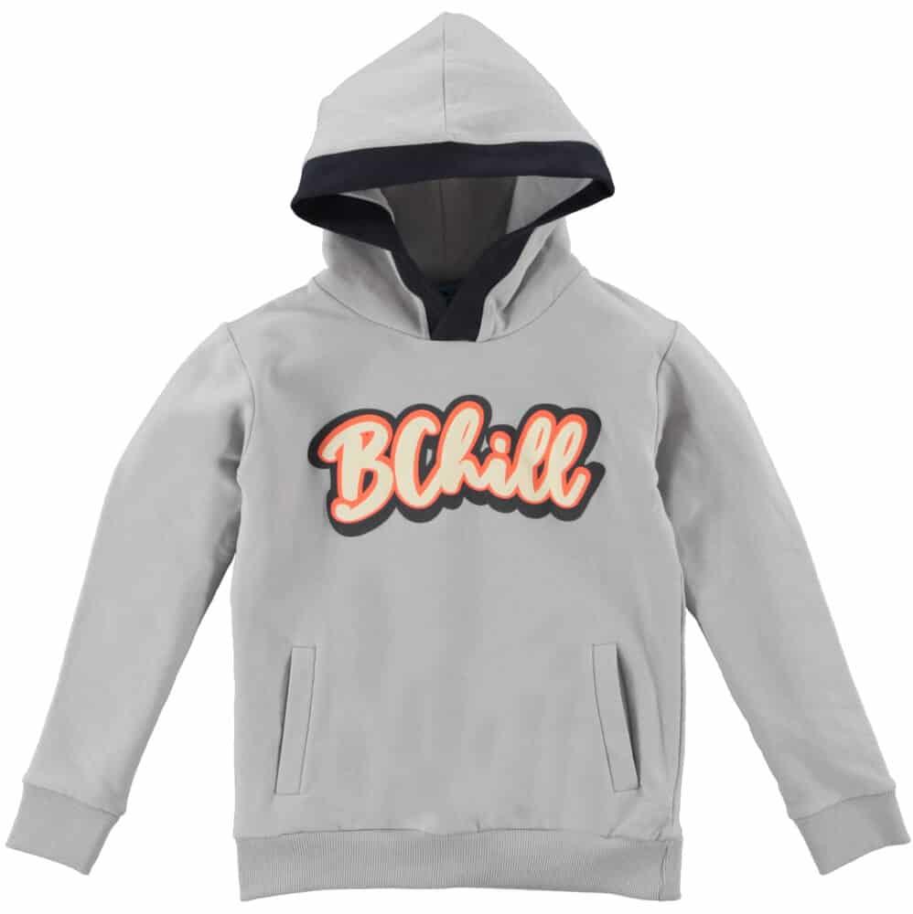 B'Chill hoodie Aron