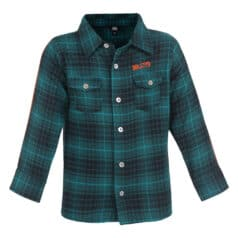 beebielove-blouse-ruit-groen