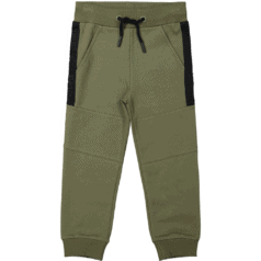 Vinrose pants dusty olive green