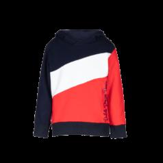 Dutch Dream Denim sweater Ndevu