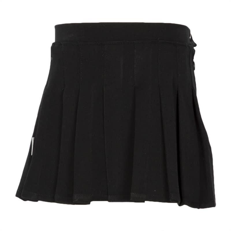 Kiezeltje skirt black