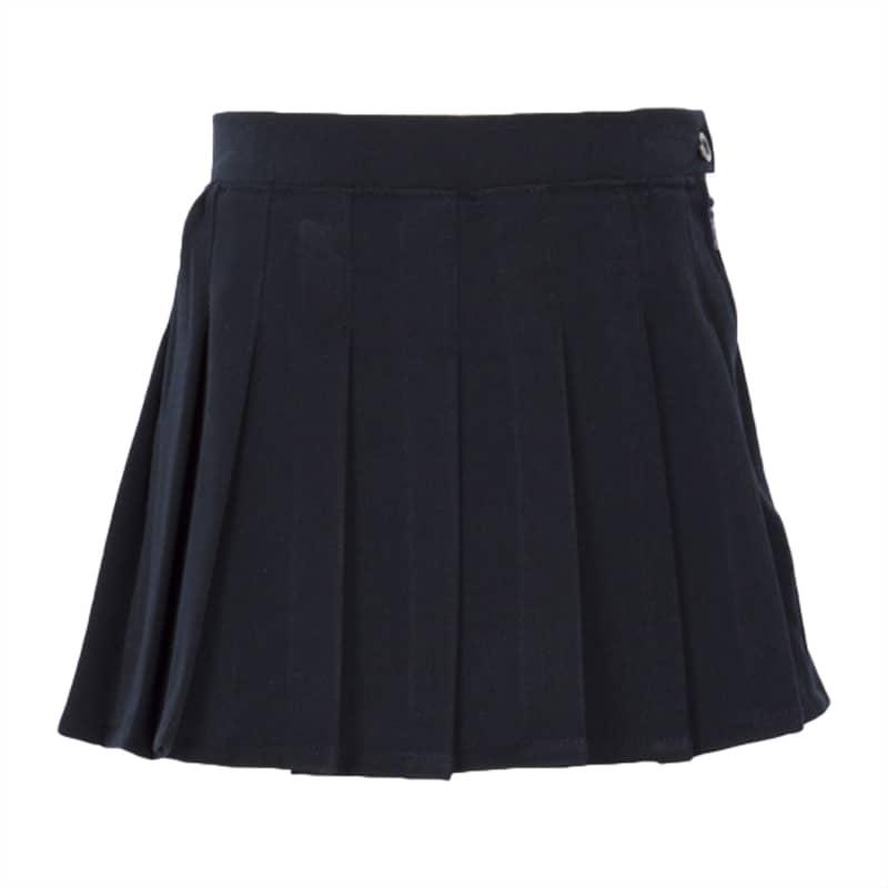 Kiezeltje skirt dark blue