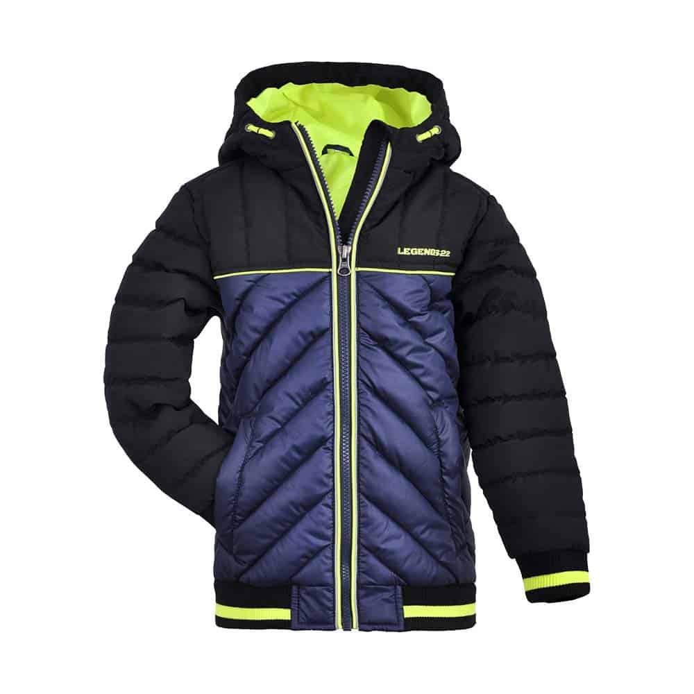 Legends22 jacket blue/navy
