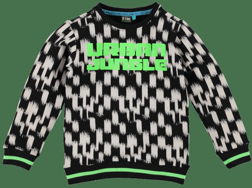 B'Chill sweater Rik