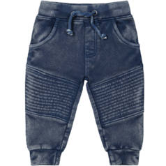 Ducky Beau pants Blue wash