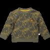 Ducky Beau sweater wild pattern