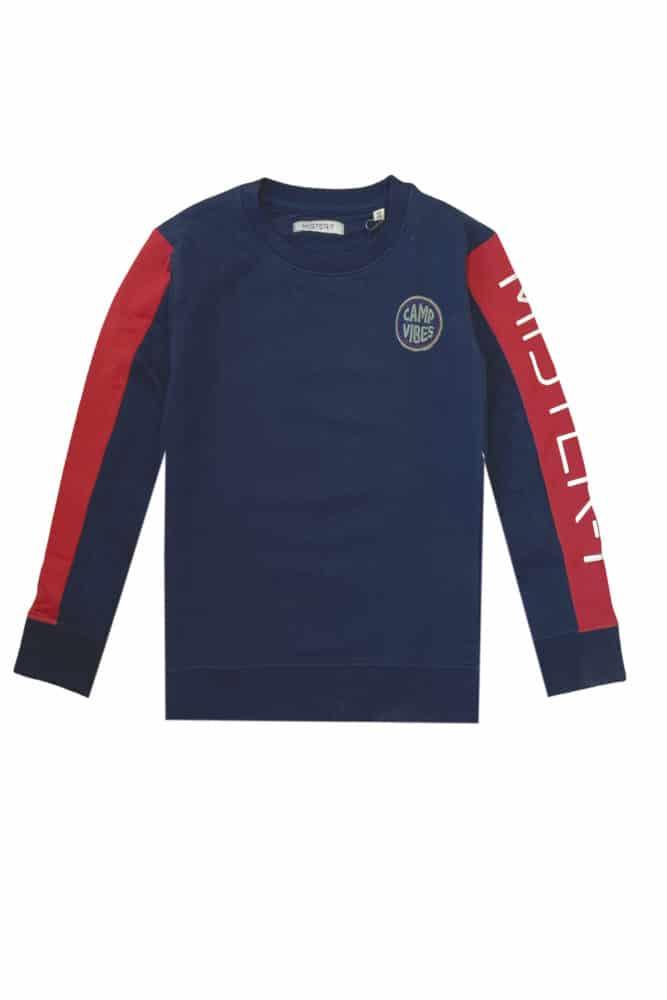 Mister-T sweater Daan