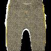 Ducky Beau pants leopard pattern