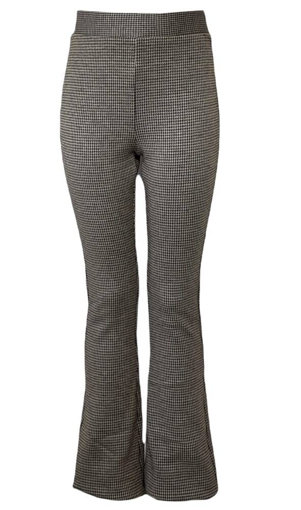 Miss-T flared pants Donna