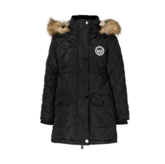 Dutch Dream Denim jacket Fuhara