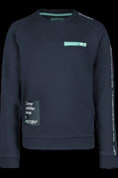 4President sweater Omar