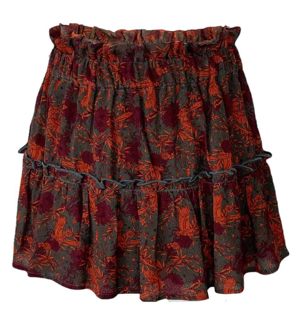 Topitm skirt Ymke
