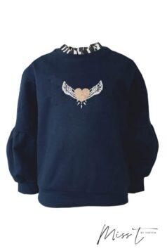Miss-T sweater Daisy